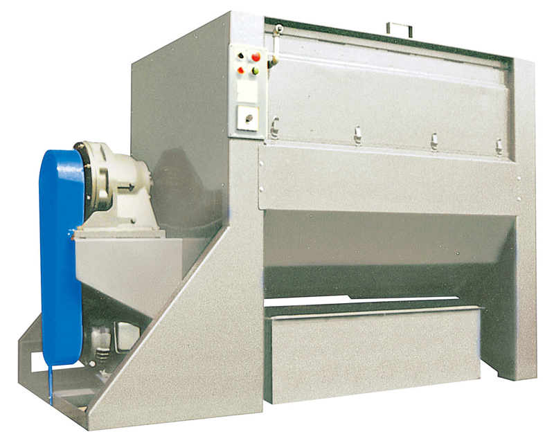 Plastic Mixers, Plastic Mixing Machine