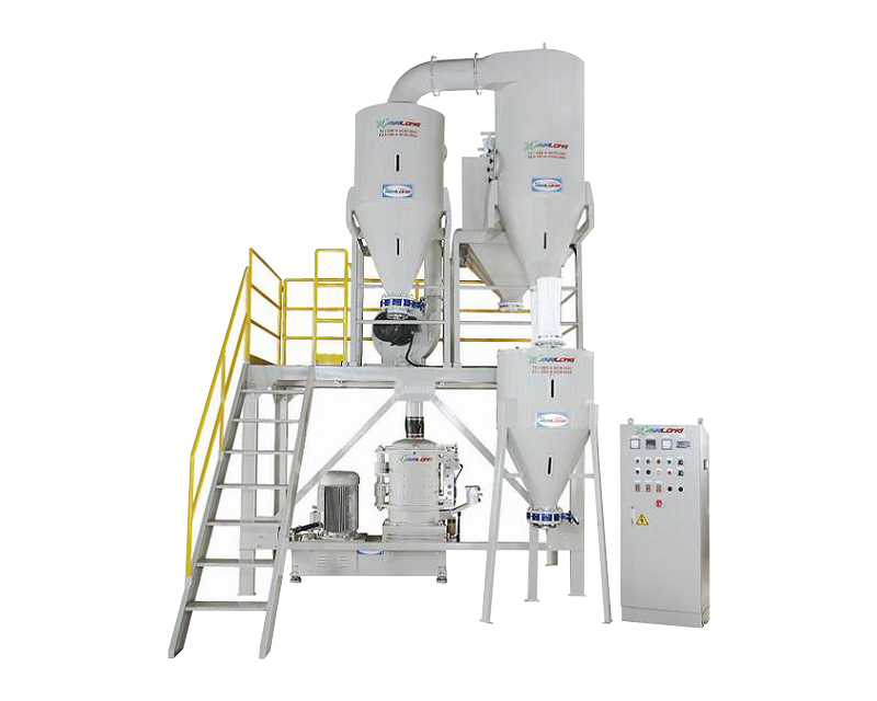 High Speed Mixer Machine, PVC High Speed Mixer