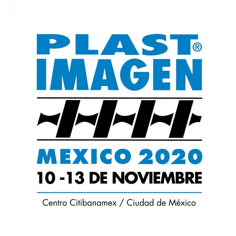 Plastimagen 2020 in Mexico city,Mexico