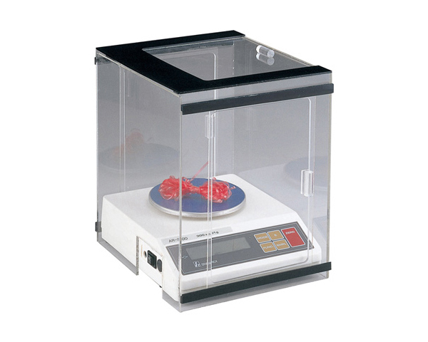 Electronic Analytical Balance Scale