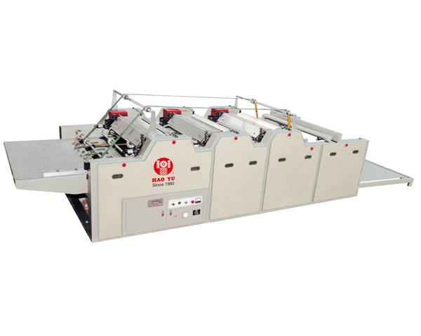 bags printing machine