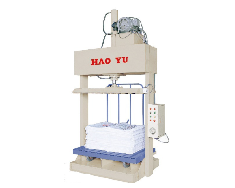 Hydraulic Baling Press Machine, Hydraulic Press Machine