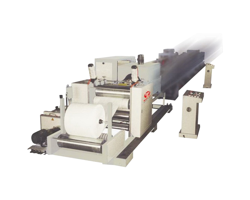 Plastic Laminating Machine, Film Lamination Machine